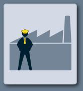 Objekt- und Werkschutz